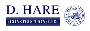 D Hare Construction Ltd.